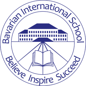 Bavarian International School – Logo