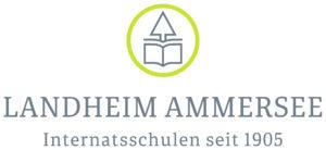 Landheim Ammersee Logo