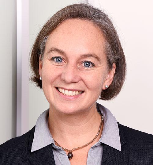 Julia Richter Geschäftsführerin Fachverband Deutscher Sprachreise-Veranstalter e.V.