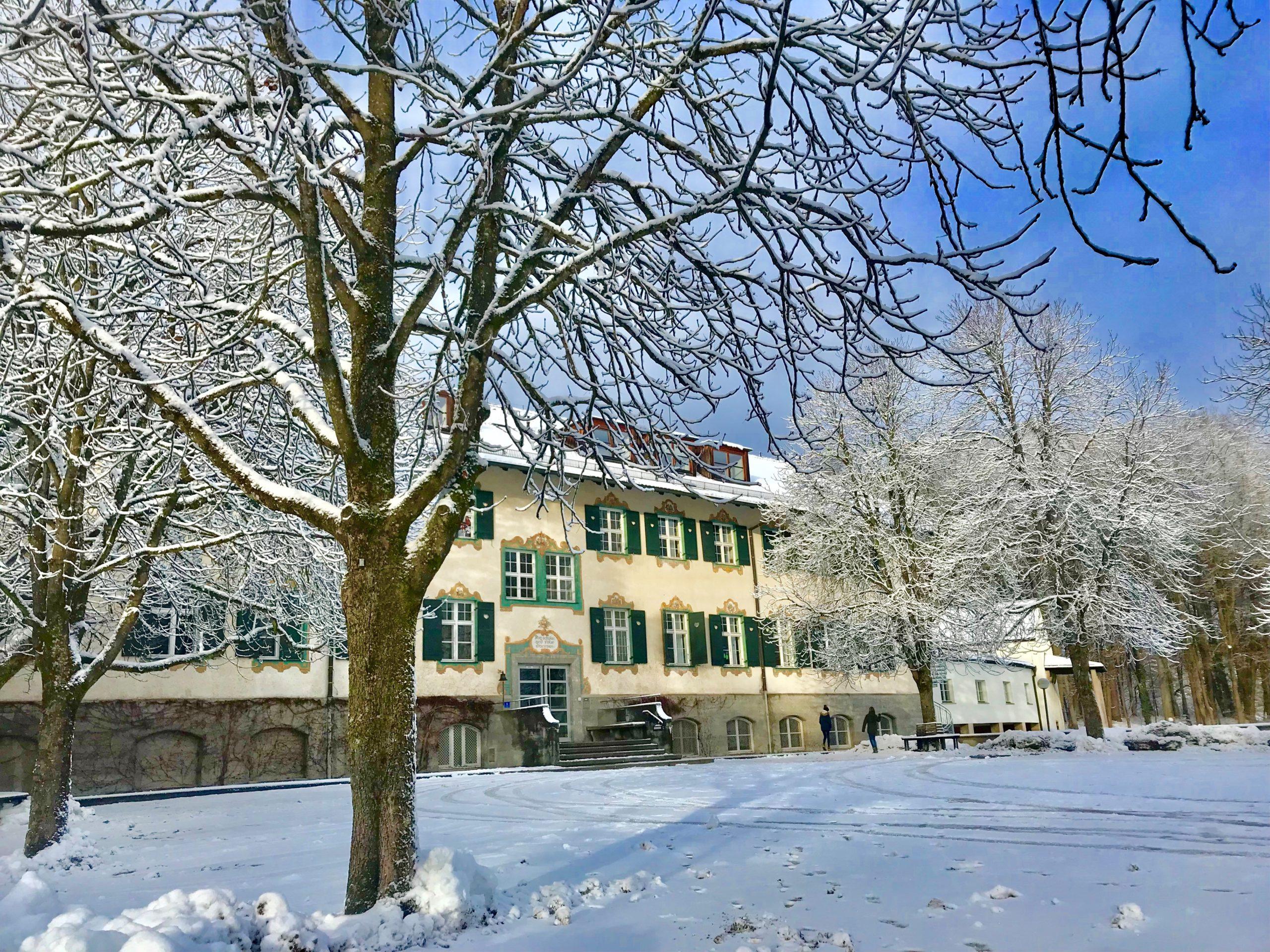 Das Landheim Ammersee ist ein Internat mit zwei Gymnasien und einer Grundschule sowie eine Stiftung in Schondorf am Ammersee. Der Campus mit insgesamt 27 Einzelgebäuden und eigenem Bootssteg liegt direkt am Ammersee.