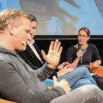 Generation Smartphone - Auftaktveranstaltung der Bildungstage München